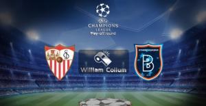 Sevilla-Başakşehir Maçı Bu Akşam !