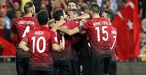Türkiye-Hırvatistan Maçının Biletleri Satışa Çıktı