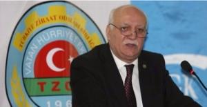 TZOB Genel Başkanı: Tarım İstihdamda Sanayiyi Geçti