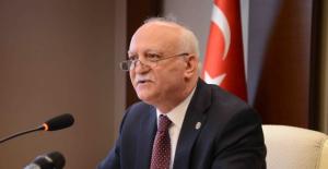 TZOB Başkanı Bayraktar: Tarımsal Desteklerin Bir An Önce Açıklanması Gerekiyor