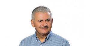 Yıldırım: Konyaspor'a Verilen Cezanın Hafif Atlatılması İçin Gereken Gayreti Göstereceğim