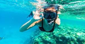 Yüzerken Kulağa Kaçan Su Nasıl...