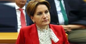 """Akşener: """"Türkiye Kendi Sorunlarında Ana Aktör Olmaktan Çıkmıştır"""""""