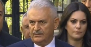 Başbakan Yıldırım'dan Taşeron Olarak Çalışanlara Müjde