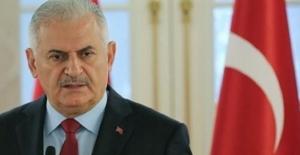 Başbakan Yıldırımdan Bağımsızlık Referandumu Açıklaması