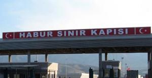 Basnews: Türkiye Habur Kapısını Kapattı