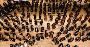 Bilkent Senfoni Sezonu 14 Ekim'de Açıyor