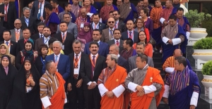 CHP'li Karadeniz APA Toplantısı İçin Bhutan'da