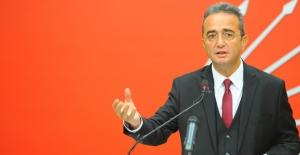 """CHP'den Hükümete """"Ciddiyet"""" Tavsiyesi"""