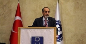 CHP'li Cengiz Topel'in Acı Günü
