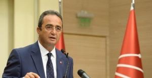 "CHP'li Tezcan: ""Açık Bir Kumpas"""