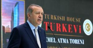Cumhurbaşkanı Erdoğan: BM'nin Değişen Şartlara Ayak Uydurmak İçin Reforme Edilmesi Şarttır
