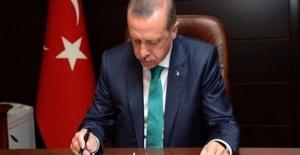 Cumhurbaşkanı Erdoğan, İstanbul Kent Üniversitesi Rektörlüğüne Prof. Dr. Kavak'ı Atadı