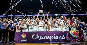 EuroBasket 2017'nin Şampiyonu: Slovenya