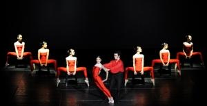 Geleceğin Dansçıları Sanata İlk Adımlarını Atıyor