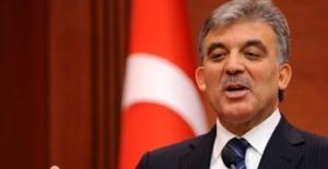 Gül: Referandum Kararından Vazgeçmenin Irak Kürtleri İçin İyi Olacağını Düşünüyorum