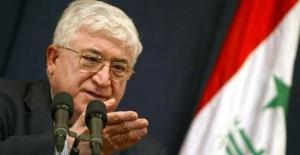 Irak Cumhurbaşkanı Masum, Diyalog İstedi