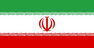 İran Hava Sahasını Kapattı