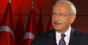 Kılıçdaroğlu: Bugün İçin Bir Yorum Yapmak Doğru Değil
