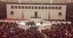 Meclis Cumartesi Günü Olağanüstü Toplanacak