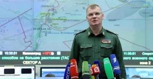 Rusya: Deyr Ez Zor'un Yüzde 85'i Suriye Güçlerinin Kontrolünde