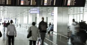 TAV Havalimanları'nda Hisse Satışı