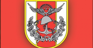 TSK: Van Ve Elazığ'da 10 Terörist Etkisiz Hale Getirildi