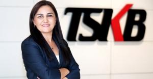 TSKB'nin Mali Analiz ve Değerleme Müdürlüğü'ne Sevilay Kıran Atandı
