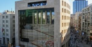 Yapı Kredi Kültür, İstiklal Caddesine Yeni Yüzüyle Geri Dönüyor