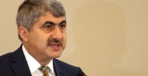 Adalet Bakanlığı Müsteşarlığına OHAL Komisyonu Başkanı Menteş Atandı