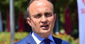 AK Partili Turan'dan Müftü Açıklaması