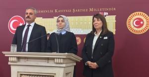 AK Partili Usta: 'Beni Alevi Olduğum İçin Vali Yapmadılar' Diyen Birisi Varsa Buyursun Çıksın