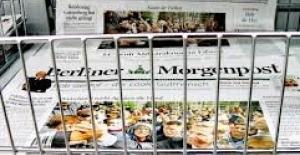 Almanya'da Terör Vakaları Dört Kat Arttı