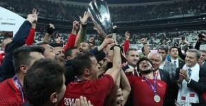 Ampute Milli Futbol Takımımız Avrupa Şampiyonu
