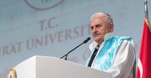 """Başbakan Yıldırım: """"Burs Miktarı 470 Lira Olacak"""""""
