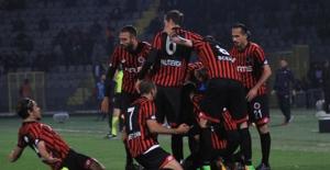 Beşiktaş, Ankara'dan Boynu Bükük Dönüyor