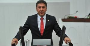CHP'li Emir'den OHAL Komisyonu Soruları
