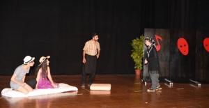 Çukurova Belediyesi'nden Ücretsiz Tiyatro Kursları