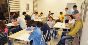 Çukurova'da 7 Ayrı Merkezde 36 Farklı Kurs Açıldı
