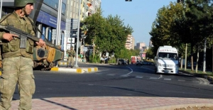 Diyarbakır'da 4 İlçede İlan Edilen Sokağa Çıkma Yasağı Kaldırıldı