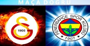 Galatasaray-Fenerbahçe Arasındaki 108 Yıllık Rekabet