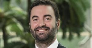 Hayat Kimya'nın Türkiye Genel Müdürü Enes Çizmeci Oldu