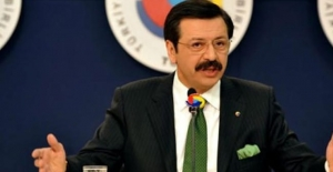 Hisarcıklıoğlu: Sorunun Diplomatik Süreçlerle Aşılacağına İnanıyoruz