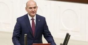 İçişleri Bakanı: 12 Bin 500 Sağlıkçının Güvenlik Soruşturmasını Hemen Bitirdik Ve Gönderdik