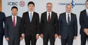 İş Bankası'na Dev Çin Bankasından 250 Milyon Dolar Kredi