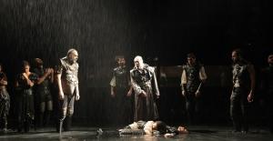 İstanbul Devlet Tiyatrolarında Avrupa Ve Romeo Juliet Sahnede