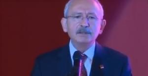 Kılıçdaroğlu: Seçimle Gelenin Bu Kadar Ağır Bir Yaptırımla Karşı Karşıya Kalması Doğru Değil