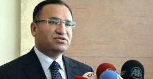 Mersin'deki Saldırıya İlişkin Hükümetten İlk Açıklama