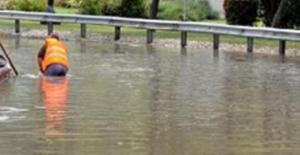 Meteoroloji Uyardı: 5 İlde Kuvvetli Yağış Bekleniyor