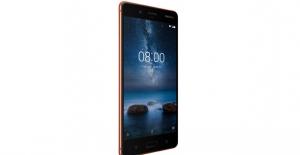 Nokia 8 Türkiye'de Satışa Sunuluyor